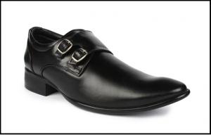 Monk Strap Shoes-01