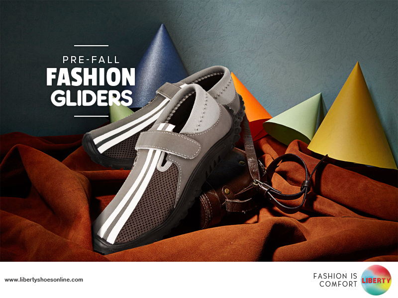Gliders Shoes for Men