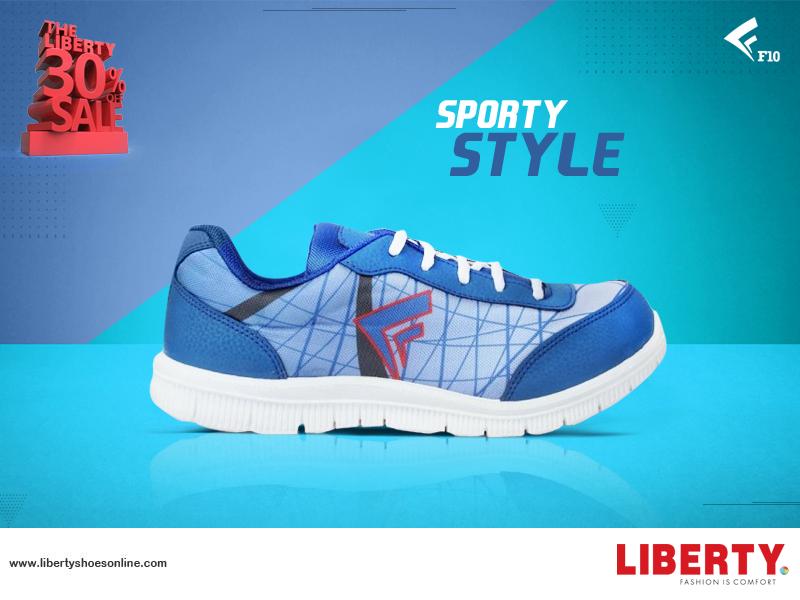 Liberty Sport Shoes1