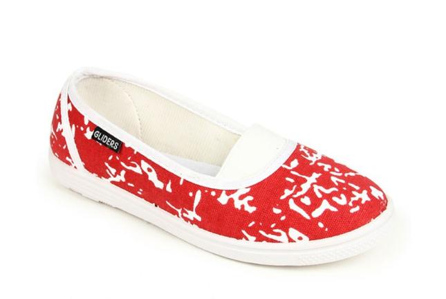 Women's casual shoes 1