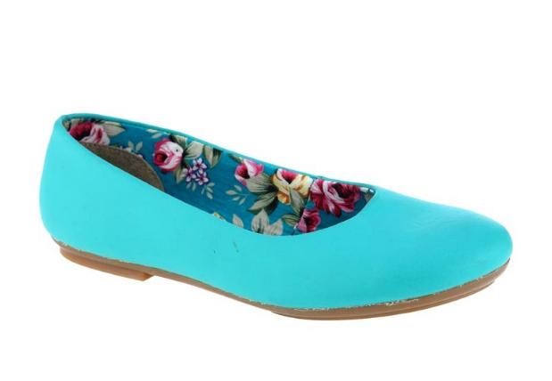 Women's casual shoes 2