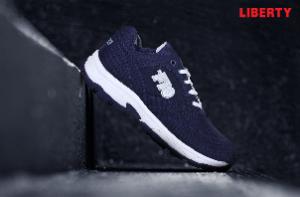 Force 10 Men's Blue Sports Shoes