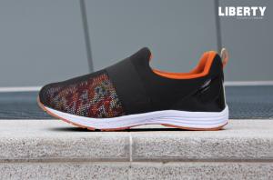 Women's Black Sports Shoes
