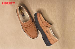 Men's Brown Formal Shoes
