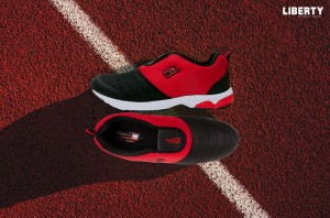 Skip to the end of the images gallery Skip to the beginning of the images gallery Force 10 Men's Red Sports Shoes