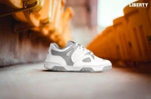Force 10 Men's Grey Sports Shoes
