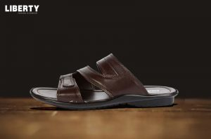 Formal Sandals all the way