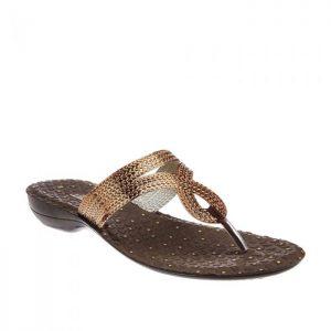Woven footwear